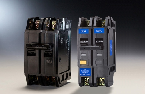 X072 Din Rail Mount High Density Miniature Circuit Breakers furthermore Rcbo additionally Interruttore Differenziale Salvavita besides Emergency likewise 4 Pole Breaker With 3 Phase. on earth leakage circuit breaker